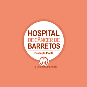 Logo / Barretos Cancer Hospital