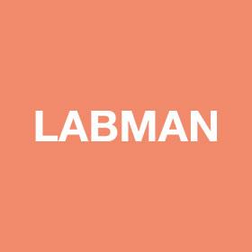 Logo / LABMAN