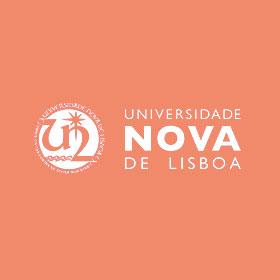 Logo / Universidade NOVA de Lisboa