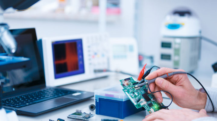 Microfluidic cartridge and screening tools development