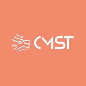 Logo / UGENT CMST