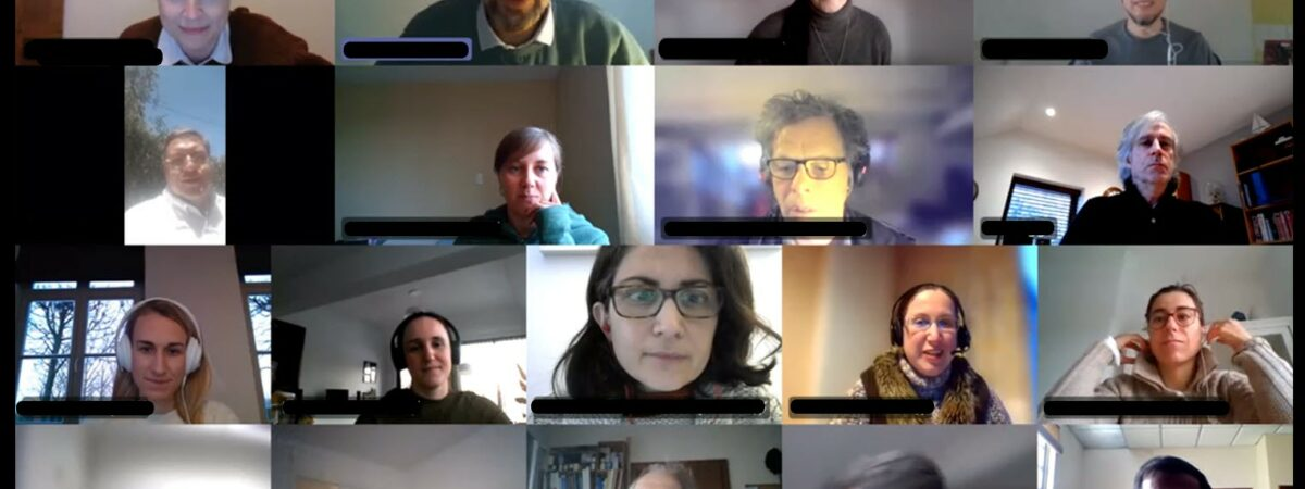 3th Elevate consortium meeting, 8-10 February 2021